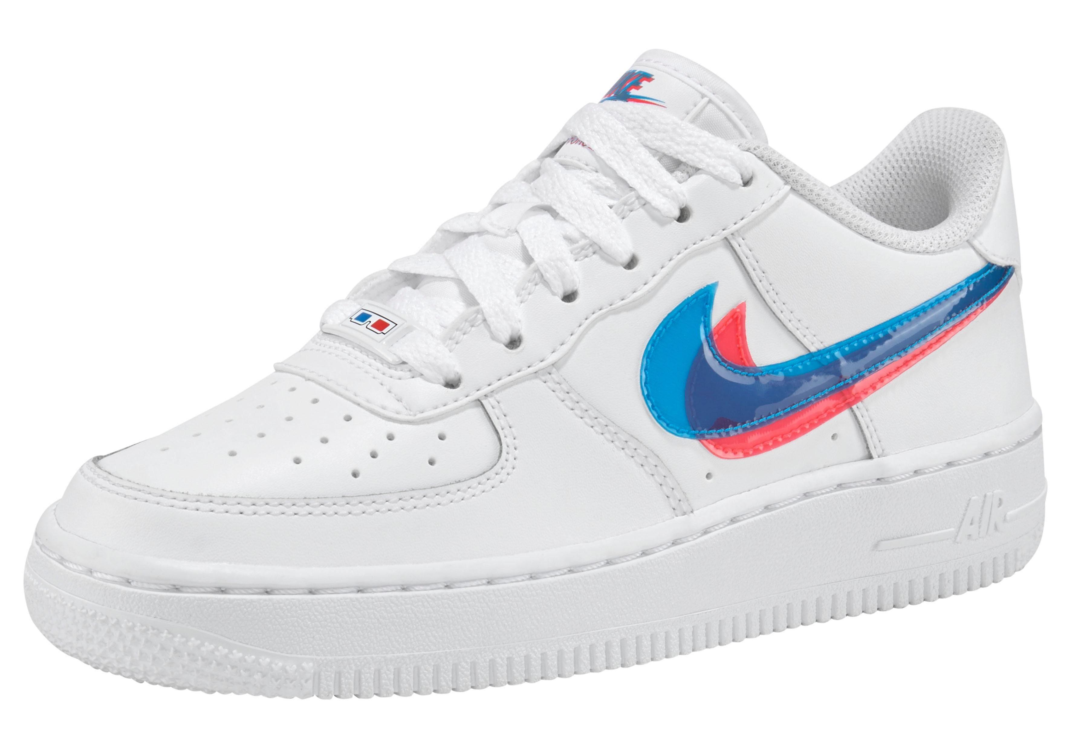 Nike Sportswear »Air Force 1 Lv8 Ksa (gs)« Sneaker | OTTO