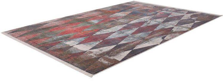 Teppich »My Laos 460«, Obsession, rechteckig, Höhe 14 mm, Vintage Design