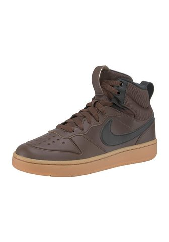 NIKE SPORTSWEAR Кроссовки »Court Borough Mid 2 B...
