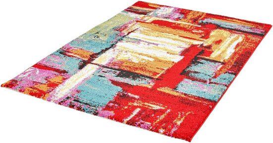 Teppich »My Waikiki 381«, Obsession, rechteckig, Höhe 21 mm