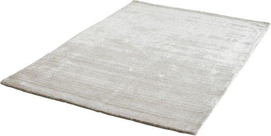 Teppich »My Wellington 580«, Obsession, rechteckig, Höhe 16 mm, Obermaterial: 50% Wolle, 50% Viskose, Wohnzimmer