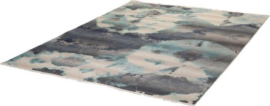 Teppich »My Inca 355«, Obsession, rechteckig, Höhe 11 mm, mit Fransen, Wohnzimmer