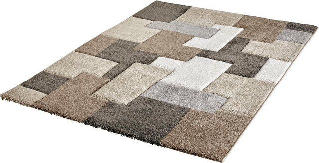 Teppich »My Acapulco 683«, Obsession, rechteckig, Höhe 21 mm | Heimtextilien > Teppiche > Sonstige-Teppiche | Obsession