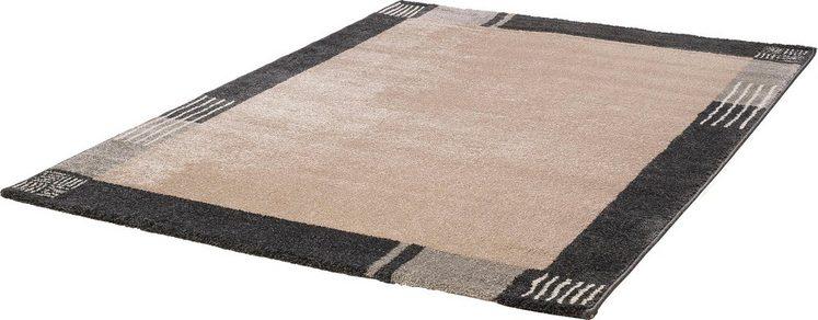 Teppich »My Bronx 544«, Obsession, rechteckig, Höhe 18 mm