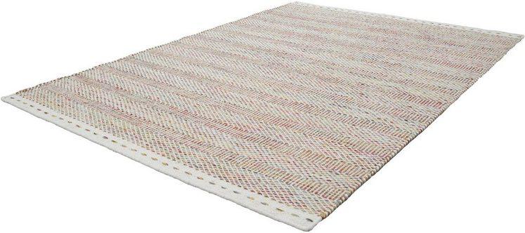 Teppich »My Jaipur 333«, Obsession, rechteckig, Höhe 14 mm, Vintage Design