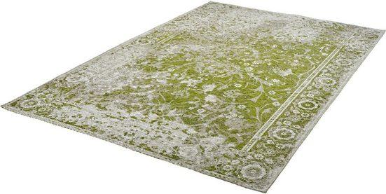 Teppich »My Milano 573«, Obsession, rechteckig, Höhe 10 mm, Vintage Design, Wohnzimmer