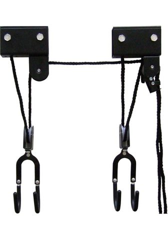 Велосипедная подставка (5 частей)