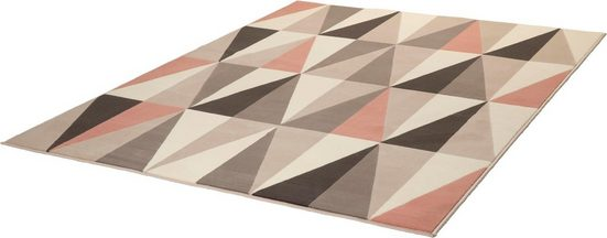 Teppich »My Norik 560«, Obsession, rechteckig, Höhe 12 mm