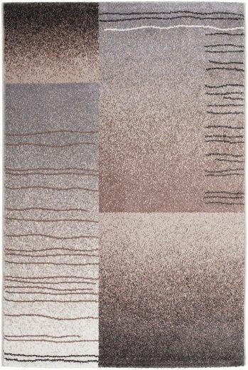 Teppich »My Copacabana 361«  Obsession  rechteckig  Höhe 16 mm