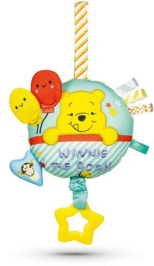 Clementoni® Spieluhr »Winnie the Pooh Kuschelige Spieluhr«