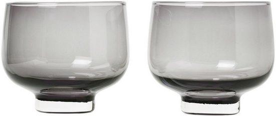 BLOMUS Gläser-Set »FLOW« (2-tlg), 220 ml