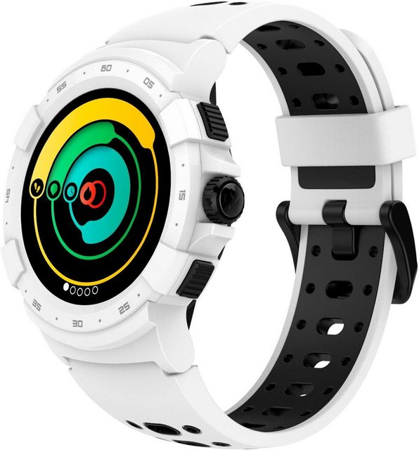 MYKRONOZ ZeSport2 Smartwatch 1 3 Zoll