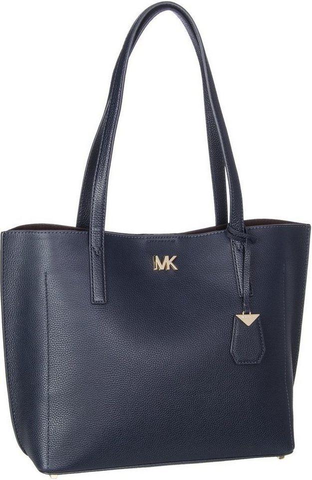 1a7e40a55fc48 MICHAEL KORS Handtasche »Ana Medium EW Bonded Tote« online kaufen