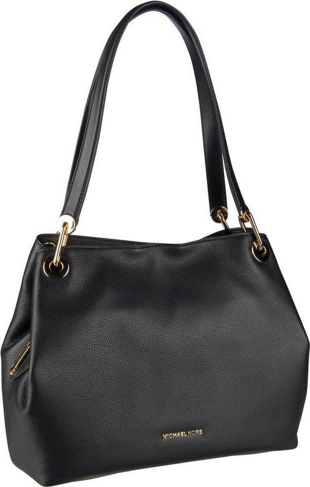 4f52aab3b9ea3 MICHAEL KORS Handtasche »Raven Large Shoulder Tote« online kaufen