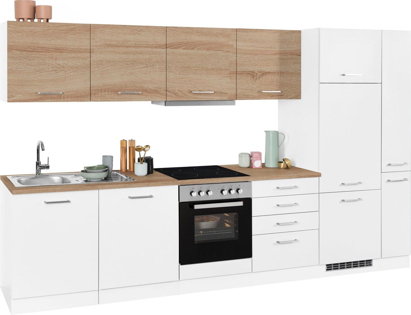 Stahl Küchenzeilen online kaufen | Möbel-Suchmaschine ...