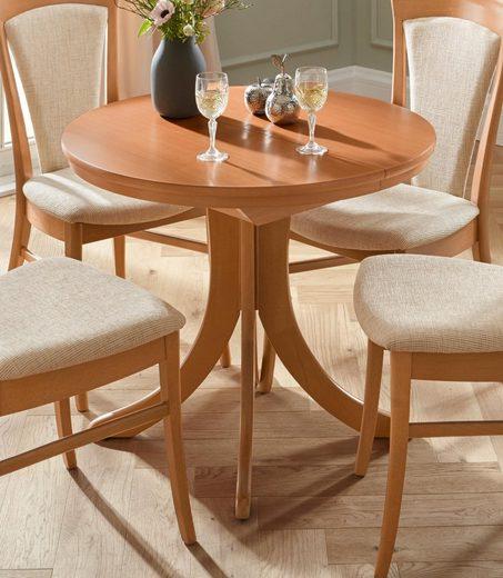 DELAVITA Tisch »GERD 110«, Breite 110 cm