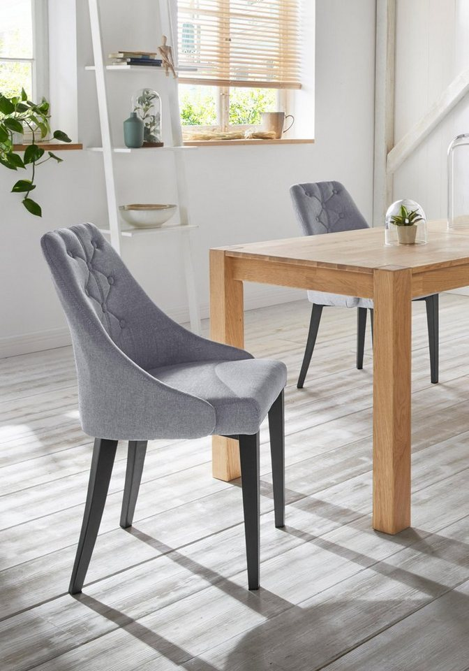 Duo Collection Esszimmer Stühle Vanessa 2 Stück Online