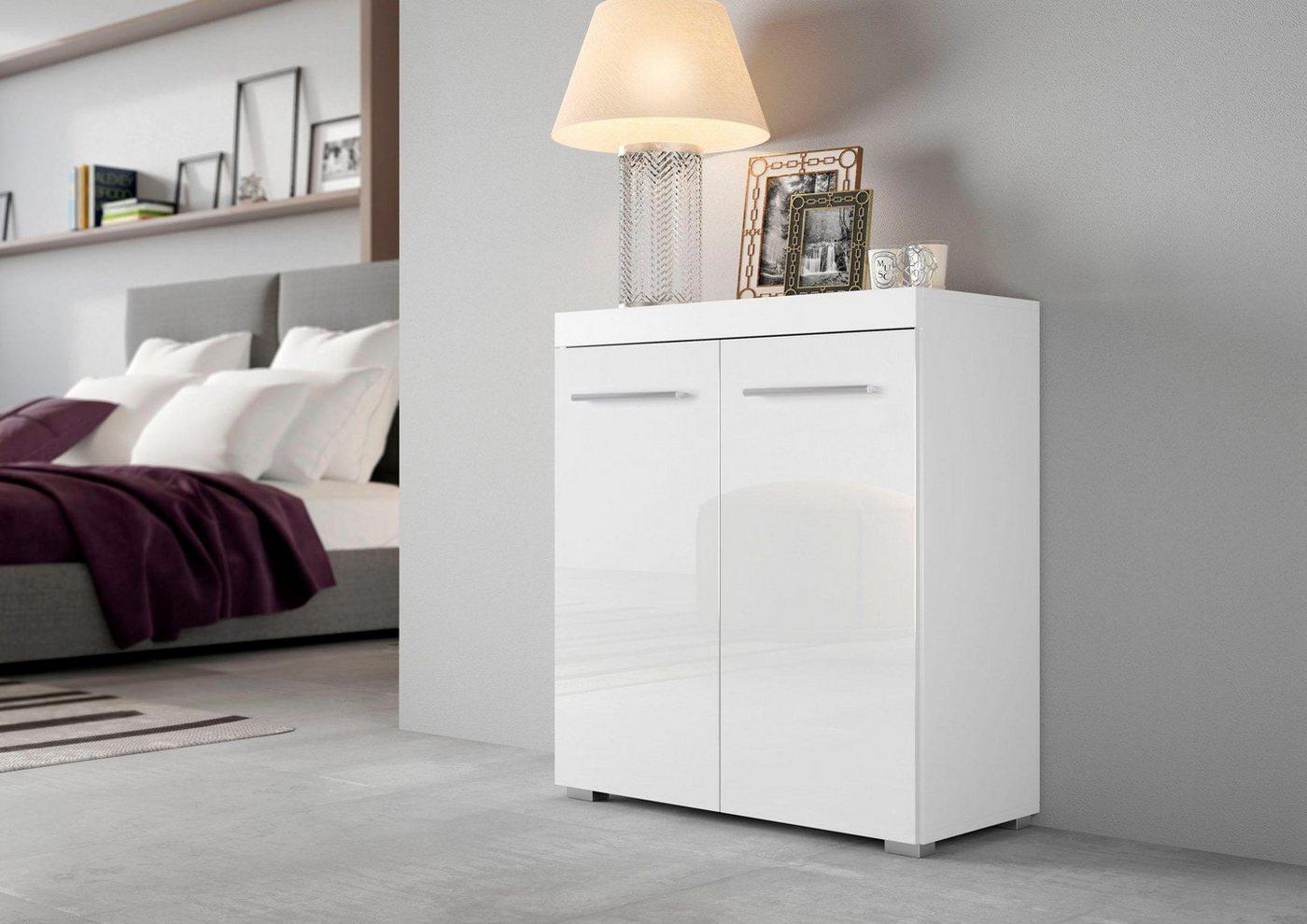 Kommoden, Sideboards und Schminktische - Kommode »Slesi«, Breite 70 cm  - Onlineshop OTTO
