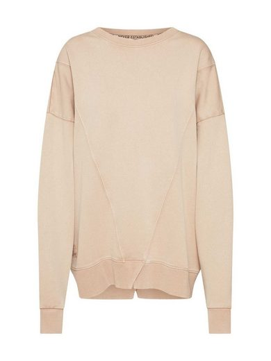 REVIEW Sweatshirt »Seam«