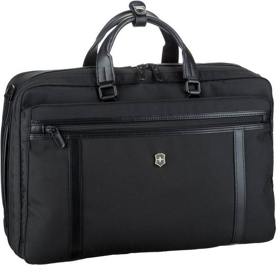 Victorinox Aktentasche »Werks Professional 2.0 2-Way Carry Laptop Bag«