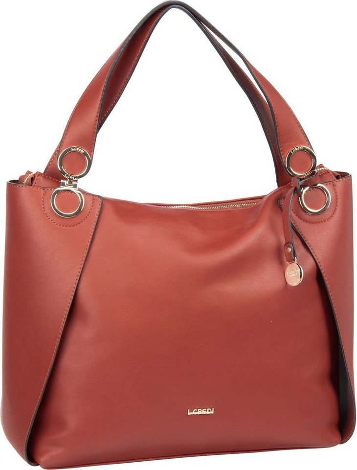 563ee1a244fdd L. CREDI Handtasche »Belen 2338« online kaufen