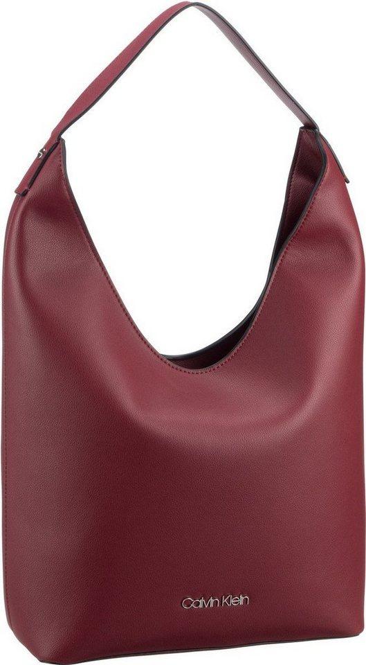 5063be1e81116 Calvin Klein Handtasche »Tack SML Hobo« kaufen
