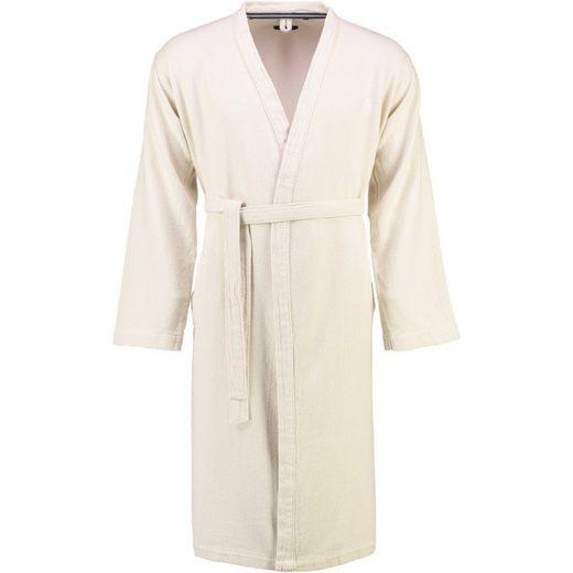 Unisex-Bademantel »Svor Kimono Pique«, Marc O'Polo Home