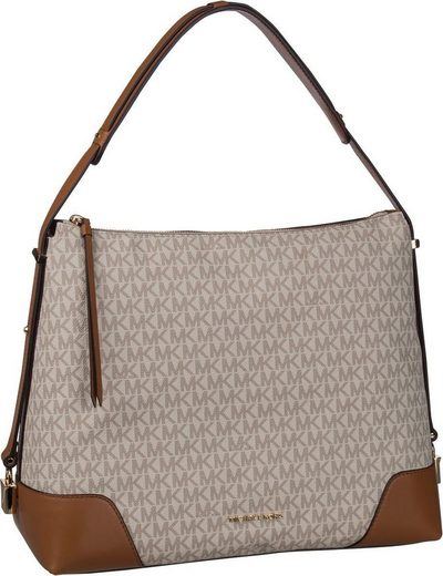 MICHAEL KORS Handtasche »Crosby Large Shoulderbag MK Signature«