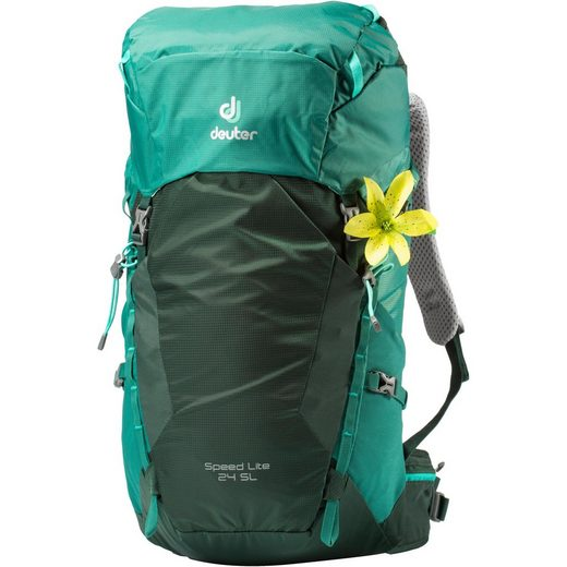 Deuter Wanderrucksack »Speed Lite 24 SL«