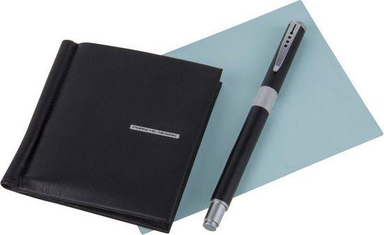 PORSCHE Design Brieftasche »CL2 3.0 Wallet V8C«