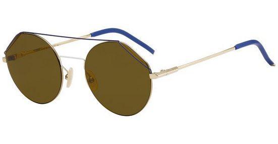 FENDI Herren Sonnenbrille »FF M0042/S«