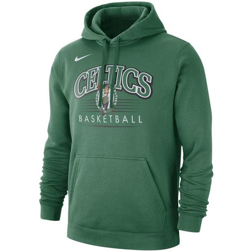 Nike Kapuzenpullover »Boston Celtics«