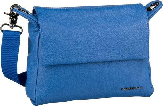 Mandarina Duck Umhängetasche »Mellow Leather Crossover Bag FZT93«