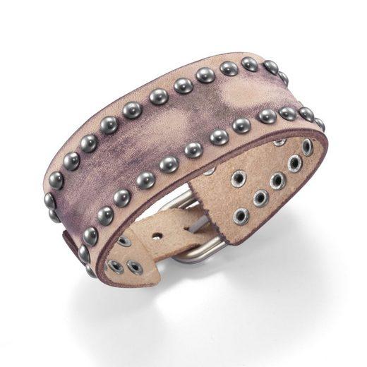 Jacques Charrel Armband »mit Gürtelschließe«