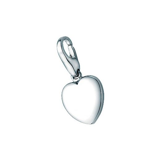 GIORGIO MARTELLO MILANO Charm Herz »Herz glänzend«