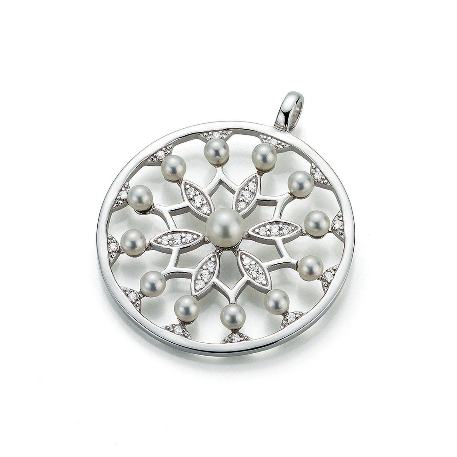 GIORGIO MARTELLO MILANO Kettenanhänger »Ornament«