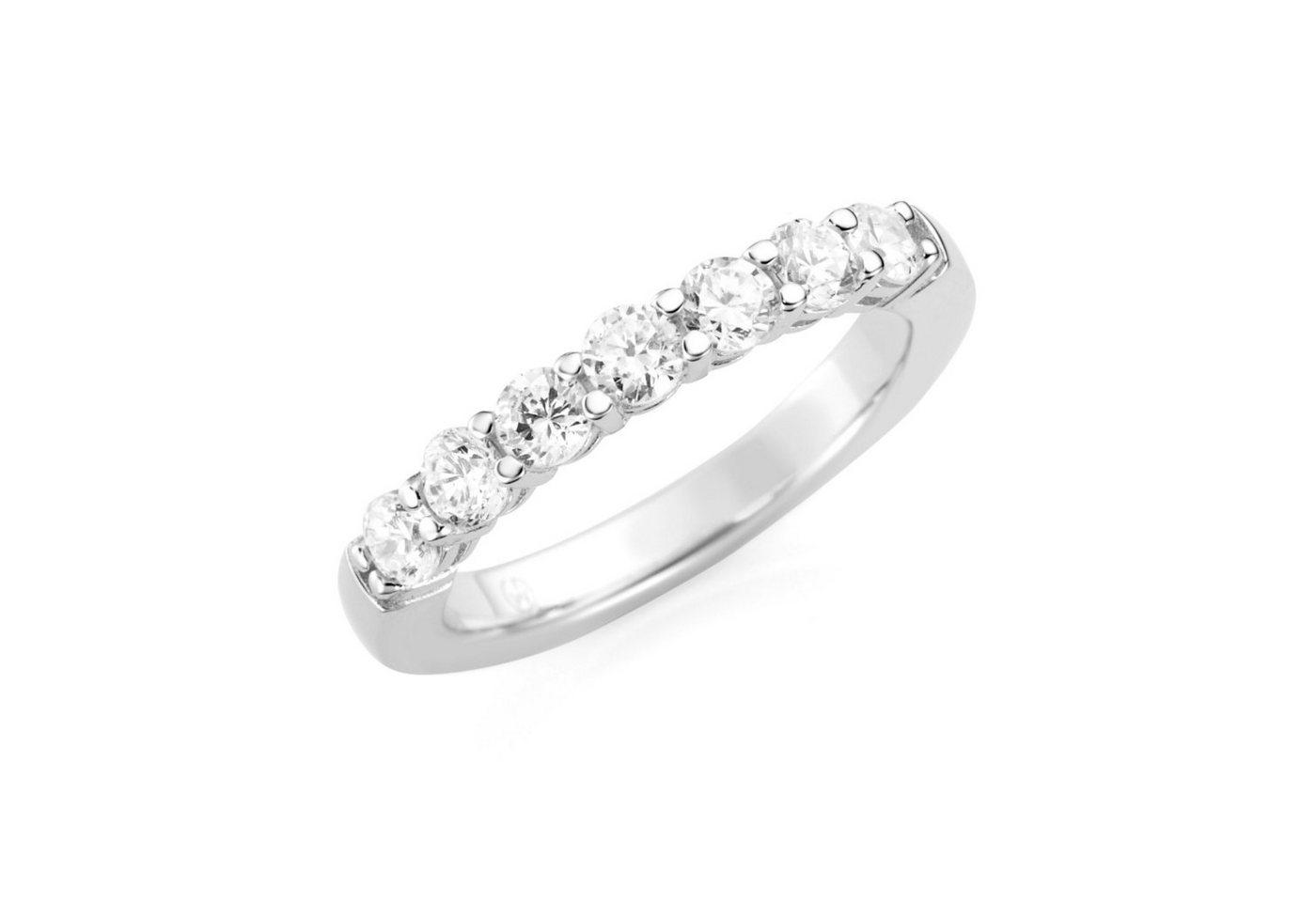 GIORGIO MARTELLO MILANO Verlobungsring »Zirkonia Steinen« | Schmuck > Ringe > Verlobungsringe | GIORGIO MARTELLO MILANO