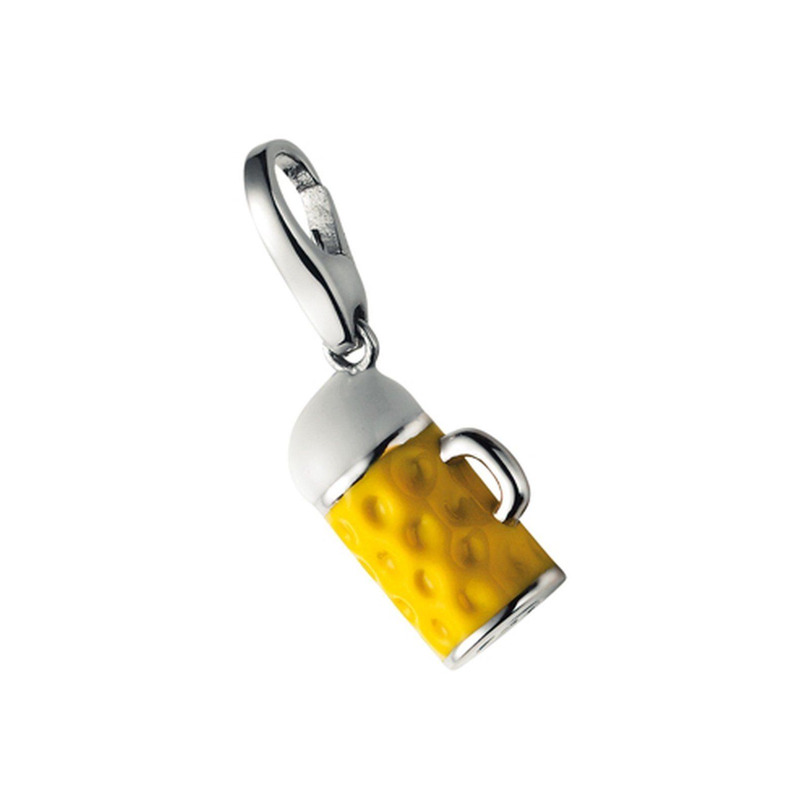 GIORGIO MARTELLO MILANO Charm-Einhänger »Maßkrug«