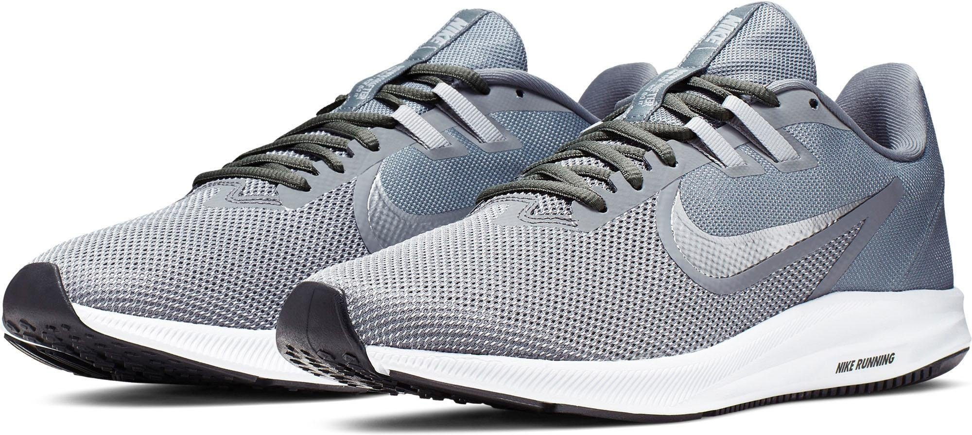 Nike »Downshifter 8« Laufschuh, Atmungsaktives Obermaterial aus Mesh online kaufen | OTTO