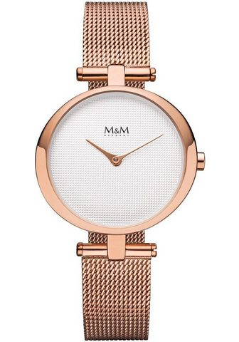 M&M часы »Ring-O M11931-991&...