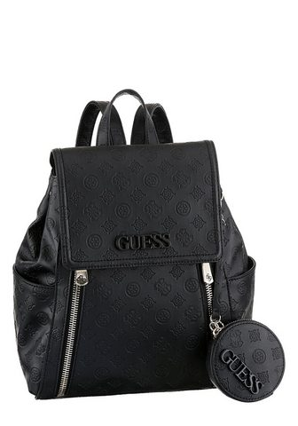 GUESS Kuprinė »Janelle Large Backpack«