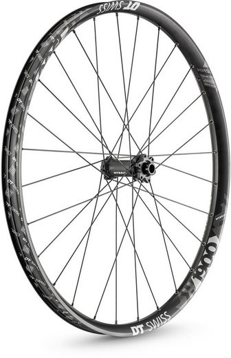 "DT Swiss Laufrad »H 1900 Spline VR Tire 27,5""/30mm IS 6bolt 110/15mm«"