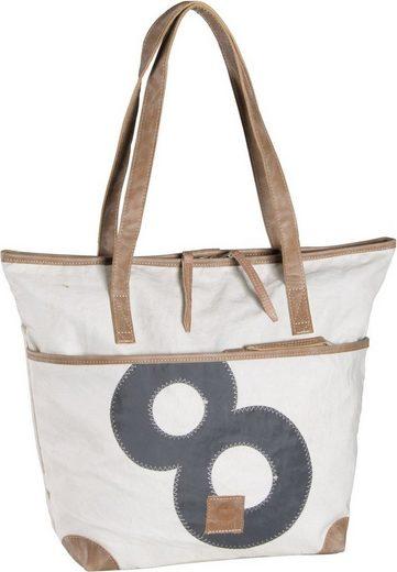 360Grad Handtasche »Deern Leder«