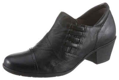 Туфли закрытые Gabor