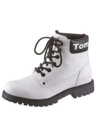 TOM TAILOR Suvarstomi batai