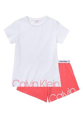 CALVIN KLEIN Pižama »MODERN COTTON«