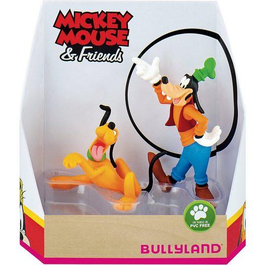 BULLYLAND WD Micky&Freunde Geschenk-Set