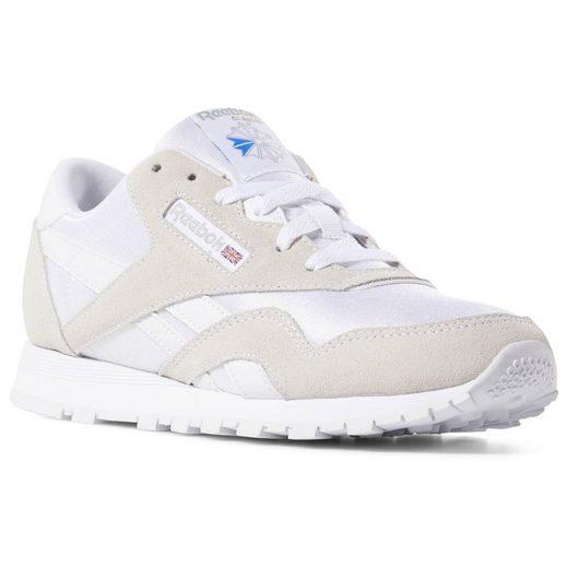 Reebok Classic »Classic Nylon – Grade School« Sneaker