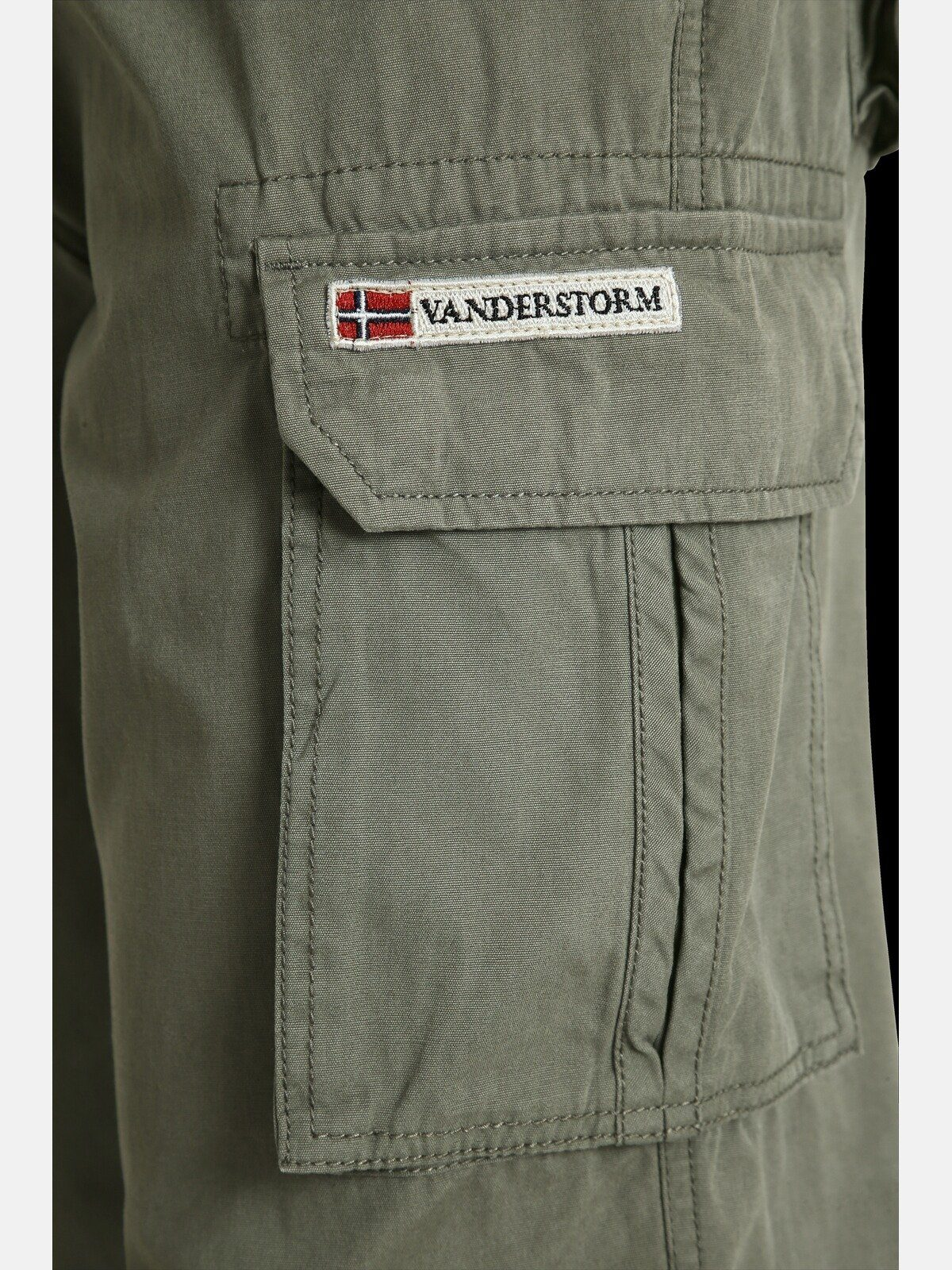 Jan Vanderstorm Kaufen Und Outdoor Online »steen« Ideal Freizeit Cargohose Für QCsrthd