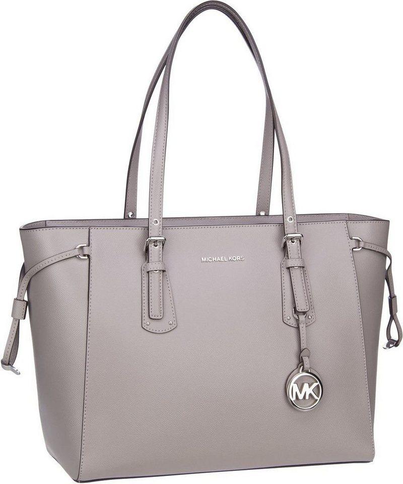 5067029b19619 MICHAEL KORS Handtasche »Voyager Medium MF TZ Tote« online kaufen